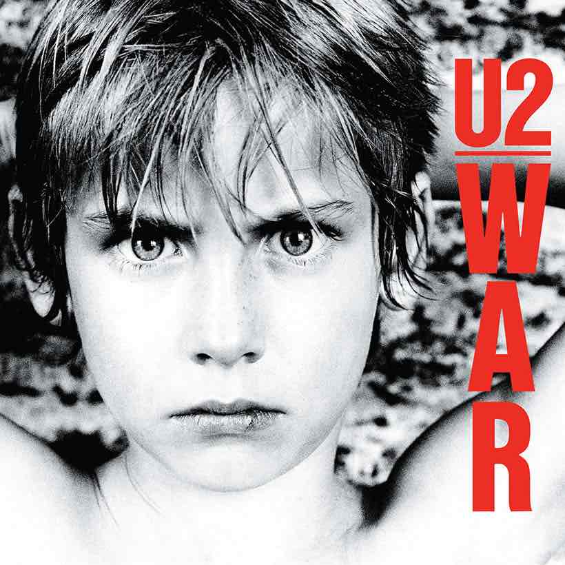 U2 Declare 'War' With Third Album Statement