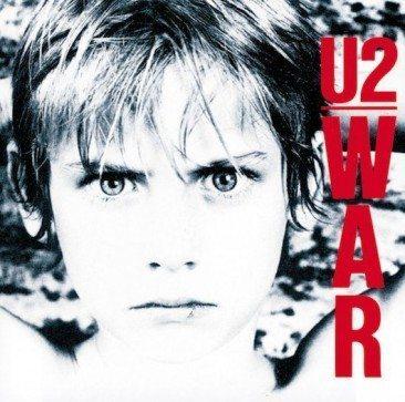 U2 Declare 'War'