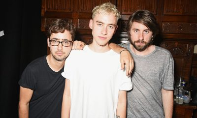 Years & Years photo by David M. Benett/Dave Benett and Getty Images for ASOS
