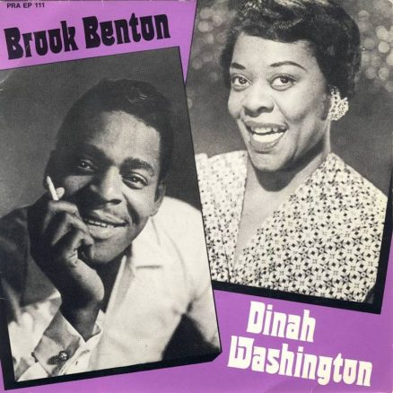 Brook Benton Dinah Washington