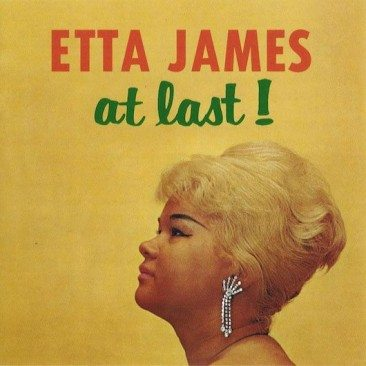 A Classic Ballad By Etta James