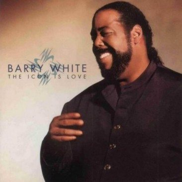Barry White, An 'Icon' Then And Now