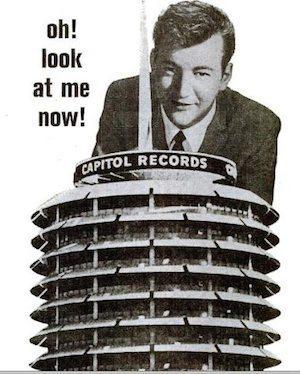 Bobby Darin Billboard