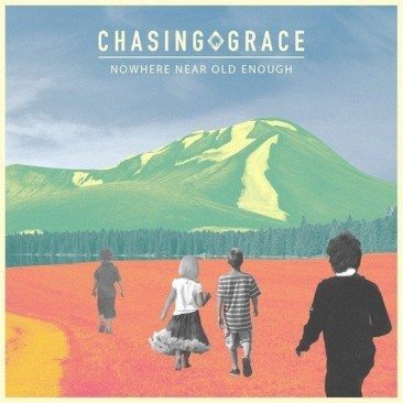Chasing Grace Rising Fast