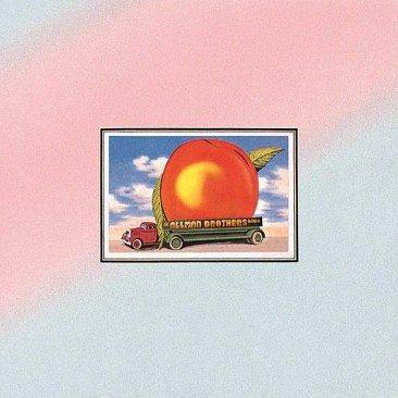 reDiscover 'Eat A Peach'