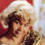 Etta James, The Teenage Wallflower