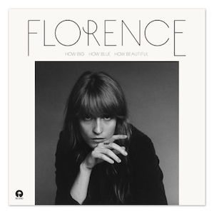 Florence album cover