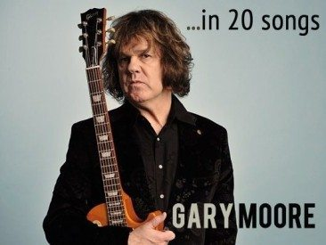 Gary Moore In 20 Songs