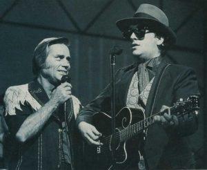 George Jones Elvis Costello