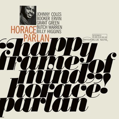 Horace Parlan_LP_BlueNote