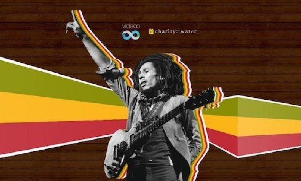 Marley At 70