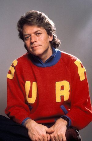 Photo of Robert PALMER