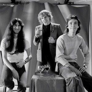 Rush 1980