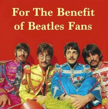 50 Sgt. Pepper Facts