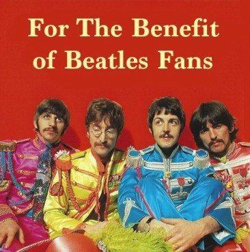 50 Sgt. Pepper Facts