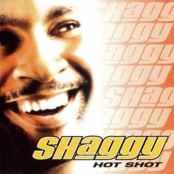 Shaggy Hot Shot