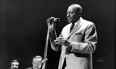 Sonny Boy Williamson photo by David Redfern