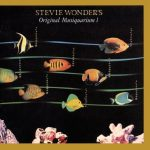 Stevie Wonder Takes 'That Girl' To The Top