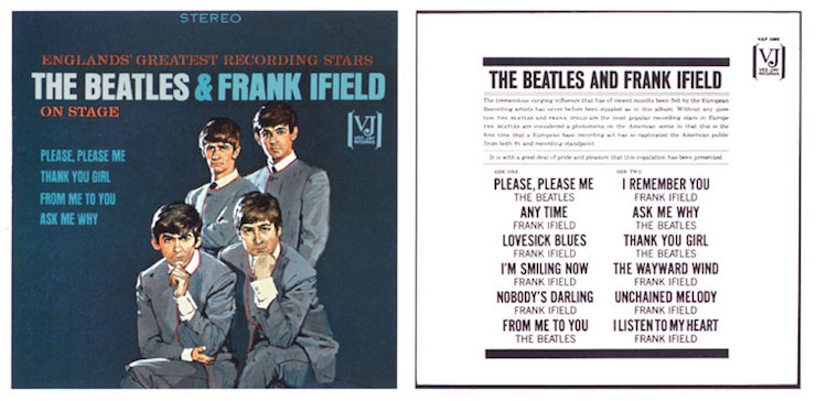 The-Beatles-and-Frank-IField-Vee-Jay-