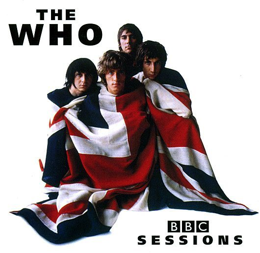 The Who – BBC Sessions