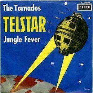 Tornados Telstar