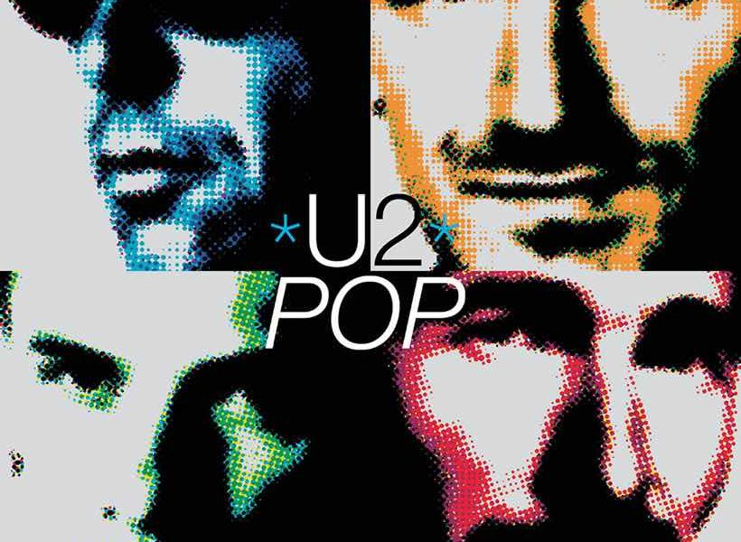U2: Pop - Behind The Albums - In-Depth Feature   uDiscoverMusic