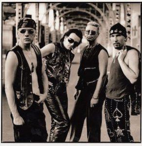 U2 Zooropa 2