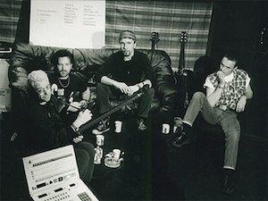 U2 Zooropa 3