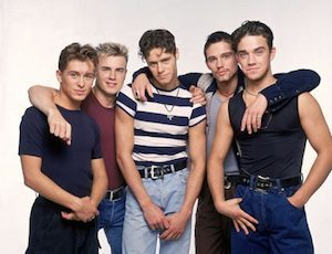 cristiano-ronaldo-601-robbie-williams-in-take-that-in-1990-very-young-age
