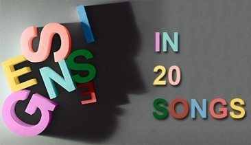 Genesis in 20 Songs