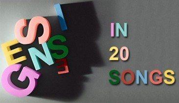 Genesis in 20 Songs