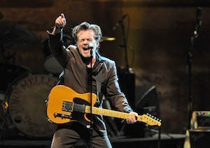 John Mellencamp In Concert - February 19, 2011
