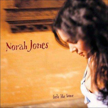 No Sophomore Blues For Norah Jones
