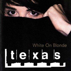 White On Blonde Texas
