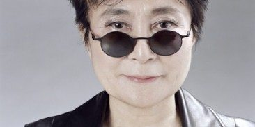 Happy Birthday Yoko