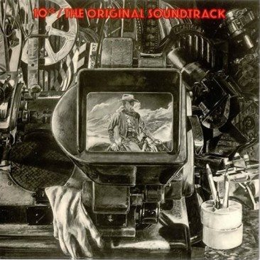 10cc Star In Their Own 'Original Soundtrack'
