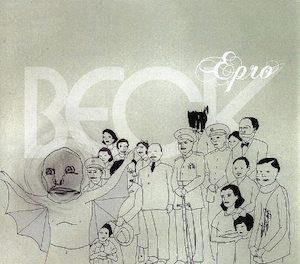 Beck E-Pro