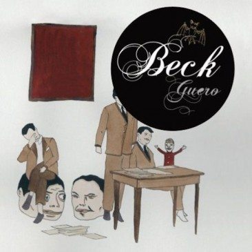 Best-Ever For Beck On US Charts With 'Guero'