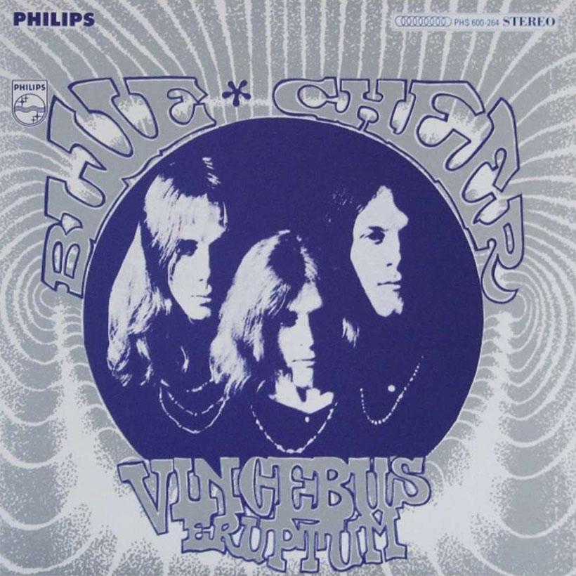 Blue Cheer Vincebus Eruptum album cover web optimised 820