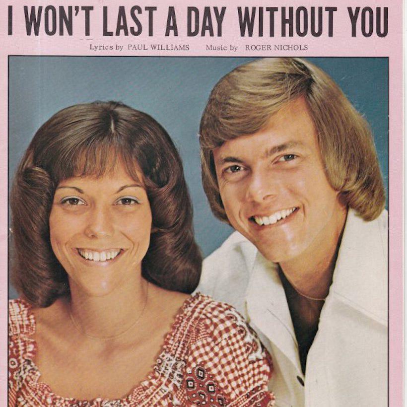 Karen And Richard Carpenter Wait For An Unlucky Hit
