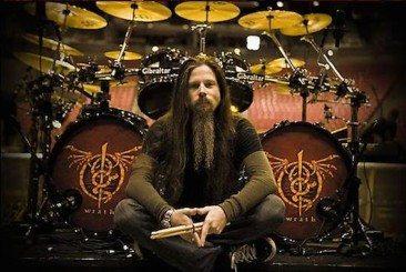 Megadeth Confirm Adler On Drums For Next Album