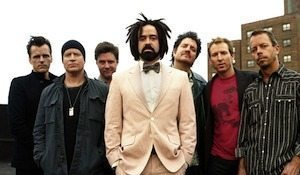Counting-Crows