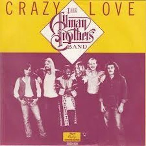 Crazy Love Allman Brothers Band
