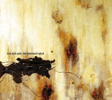 Nine Inch Nails Go Upward and 'Downward'