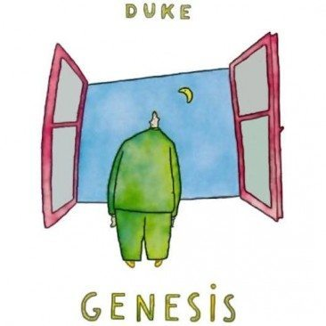 Genesis Turn It On Again With 'Duke'