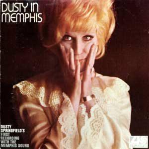 Dusty In Memphis US