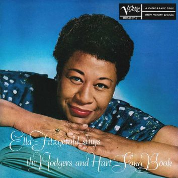 Ella Fitzgerald Sings The Great American Songbook