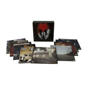 Eminem box set