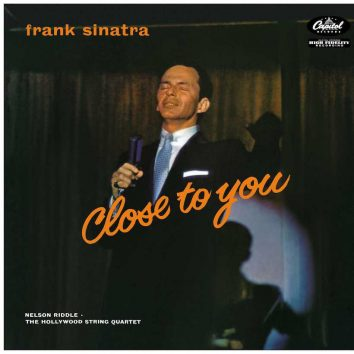 Frank Sinatra Close To You