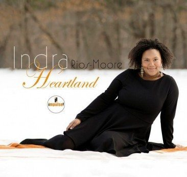 Indra's Heartland is Heartfelt